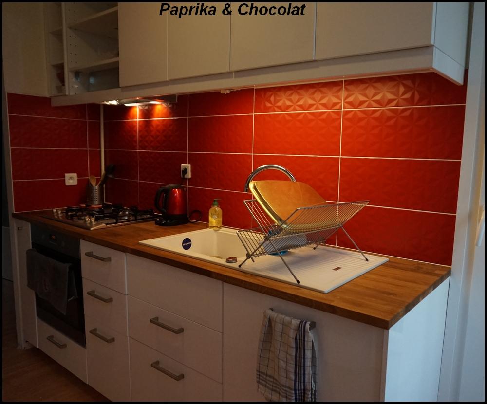 Lave vaisselle paprika chocolat for Nouvelle cuisine 2016